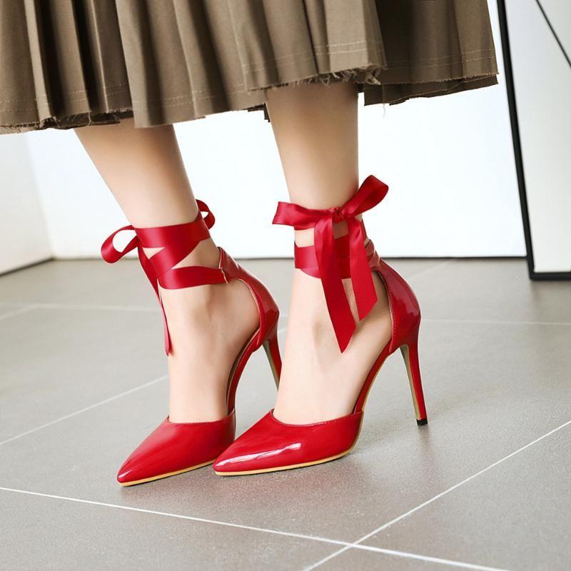 2020 neue High Heels Sandalen Frauen Kreuz Gürtel Strap Sommer Schuhe Weibliche 11cm Heels Sexy Frauen Schuhe Casual Sandalia Feminina
