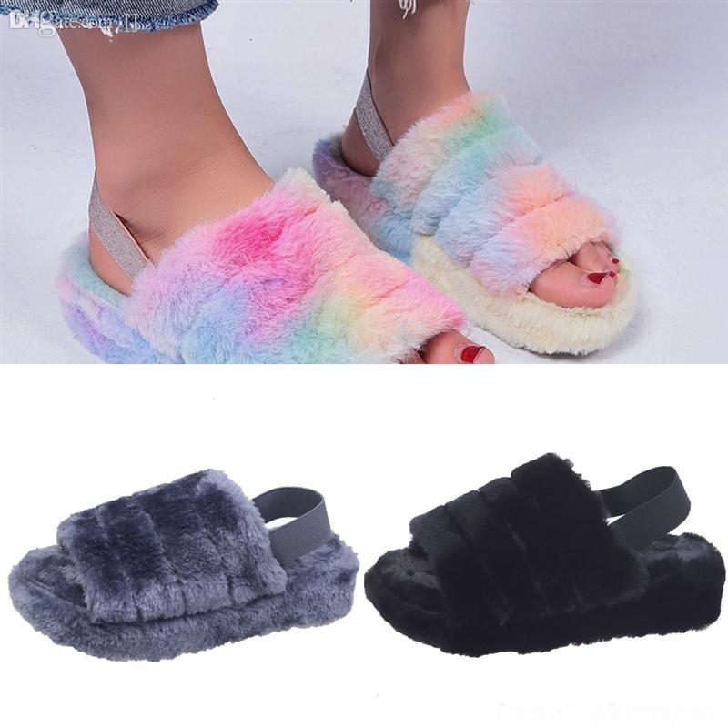 Zzqqy Dorilladies Hohe Qualität Hot Designer Sandalen Hausschuhe Home Hausschuhe Wohnung Verkauf Frauen Sandalen Slipper Fashion Eva