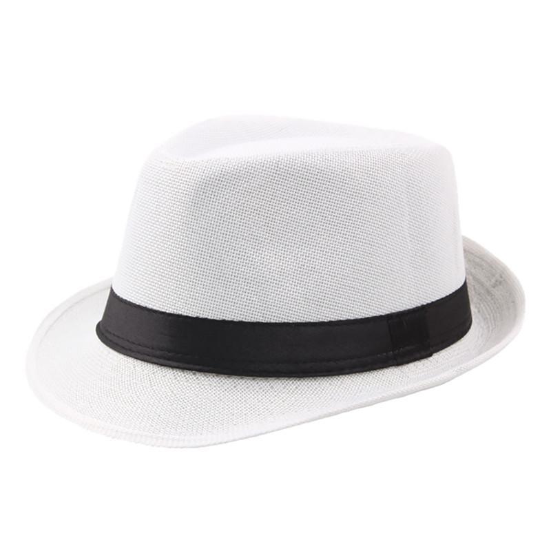 Saman Kap Hemming Şapka Kişilik Sandy Plaj Güneş Kremi Kadın Erkek Moda Başlık İlkbahar Yaz Açık Sıcak Satış 4 8xy K2