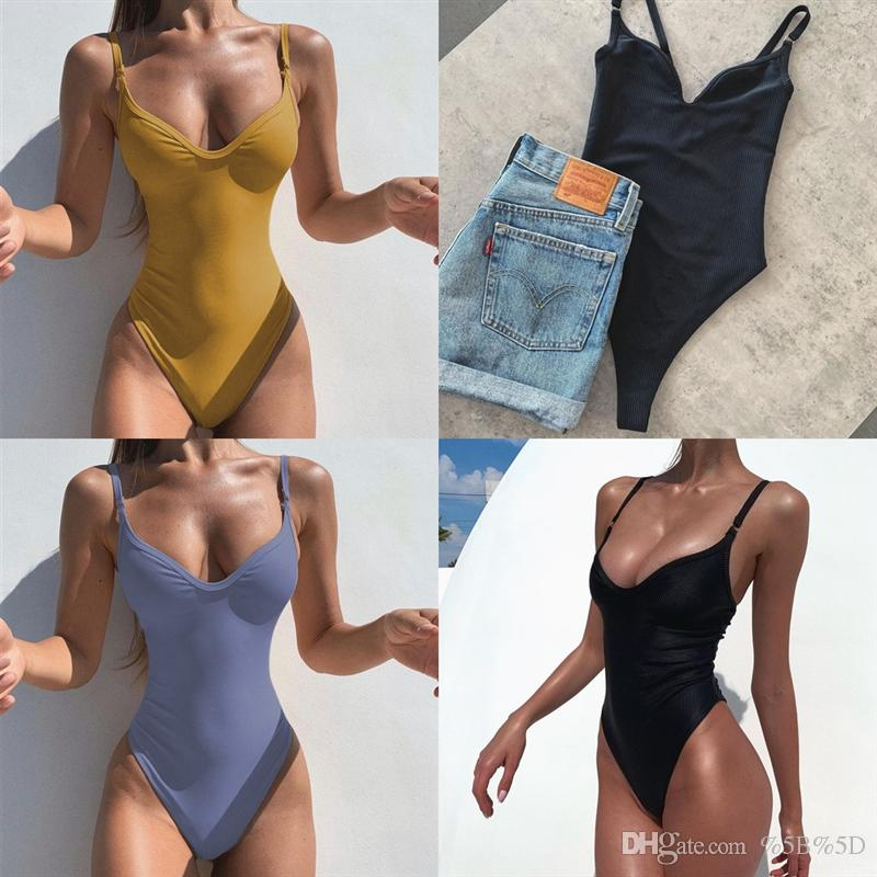 148 Bikini Plus Femmes String rembourré Suit de baignade Brésilienne Summer Summer Sunywear Suny Wein Wein Wein Maillot de bain Porter Natation