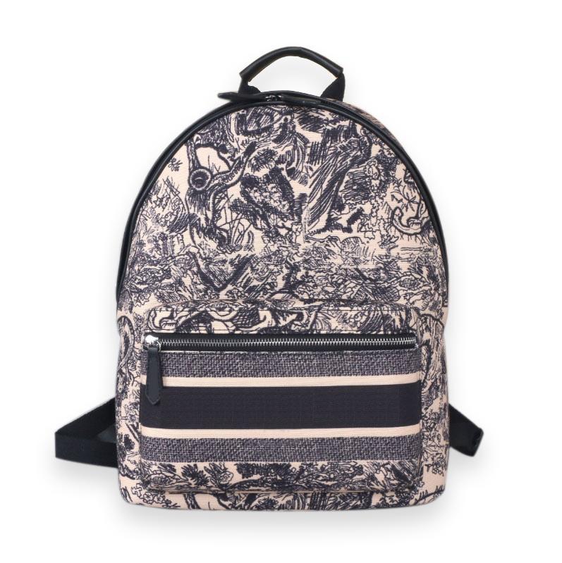 Herren Rucksack Frauen Luxurys Designer-Designer Taschen Rucksack Handtaschen WAISTBAG Umhängetaschen Crossbody Bag Sack à Hauptmochila 29 * 10 * 33 cm 20120901l