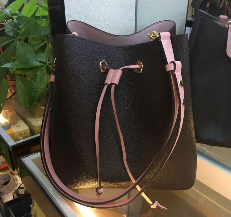 Classici borse di alta qualità borse noe crossbody neo borse in pelle borsellino in pelle borsellino a spalla da donna in vera stampa benna borsa sacchetto wugps