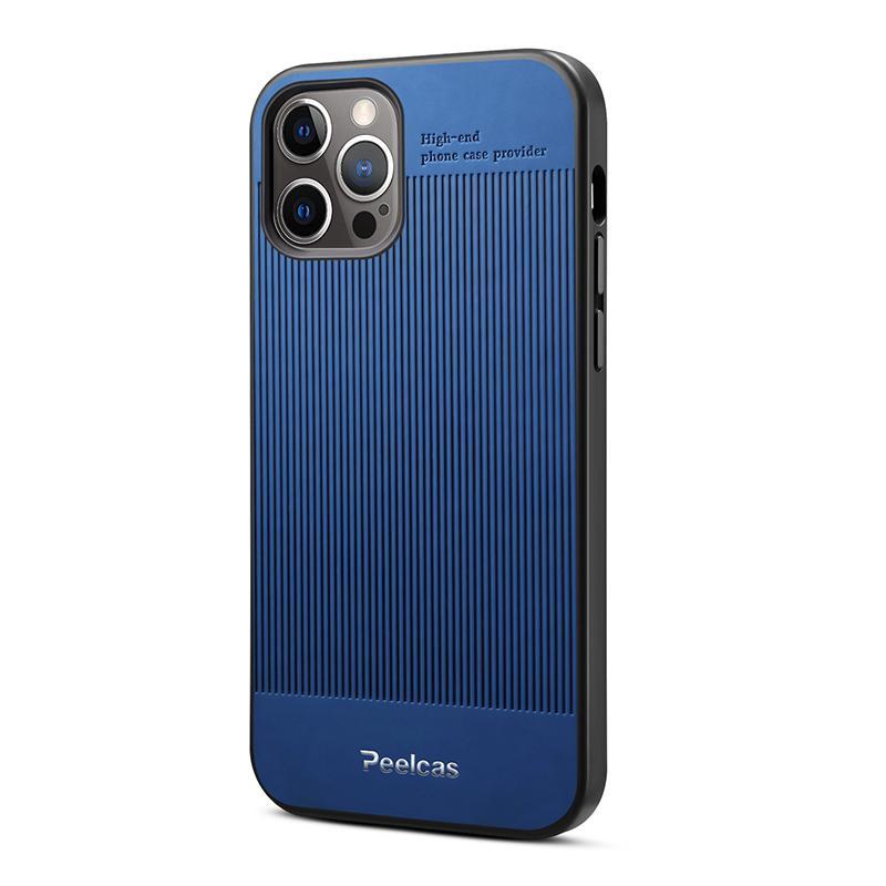 Натуральная кожа чехол для телефона для iPhone 11 Pro Max 12 Mini 12 Pro 2020 магнитная роскошная крышка