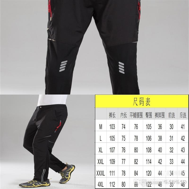 XBLO Erkekler Kargo Pantolon Erkek Çok PocketLong Artı Yüksek Tasarımcı Kalite Açık Pantolon Boyutu Rahat Pantolon Erkek Streetwear Genel