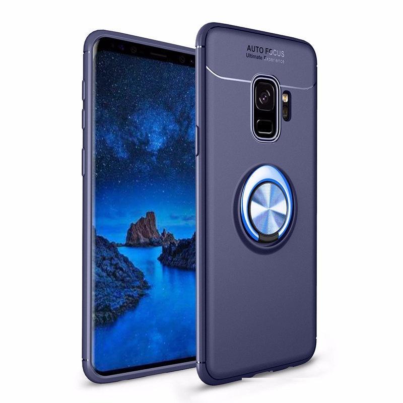 Корпус брони для Samsung Galaxy J2 Prime G530 S7 Edge Edge J5 Prime TPU металлический кронштейн для телефона Защитная оболочка автомобиль Магнитный телефон