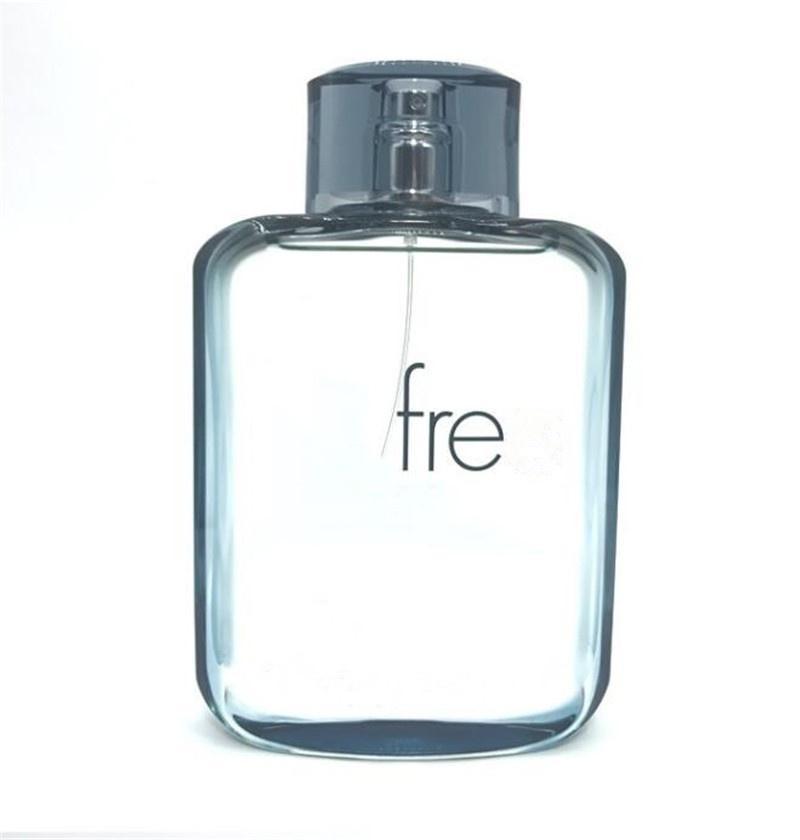 Nueva versión más alta del nuevo diseño de la fragancia fresca y enérgica de los hombres del perfume 100ml Eau de Toilette que dura mucho tiempo envío rápido.