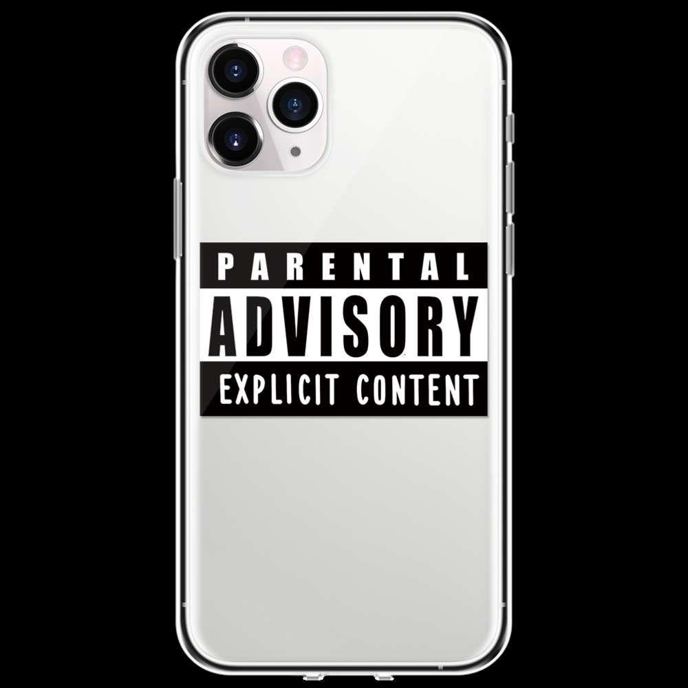 Telefono cellulare Cover del fumetto Girl Dign VIP 7 Plus XR 8 6 S Plus1 5S Soft TPU Silicone ETUI VIP 11 Pro XS MaxVIP