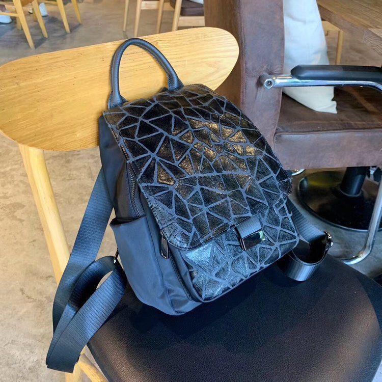 SSW007 Wholesale Backpack Fashion Men Women Backpack Travel Bags Stylish Bookbag Shoulder BagsBack pack 1172 HBP 40039