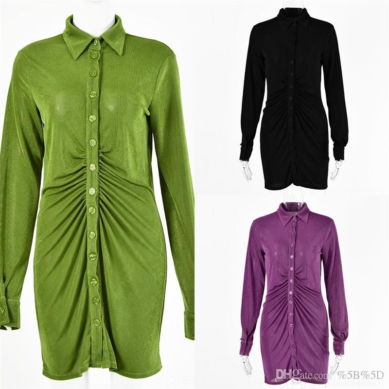Ste7 Sense Neues Design sind Nischen aufgeteilt Hohe Taille Rock Frauen Herbst dünn und vielseitig kleiner Hüftelastik