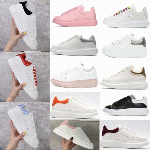 2021 Дизайнер платформы Мода Espadriilles Flats Мужчины Женщины Espadrille Обувь Женские Тарелки Кроссовки Негабаритные Плоские Новые E5DY #
