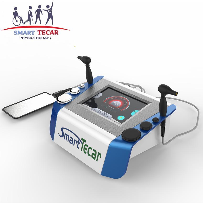 Beauté de santé portable Tecar Massage diathermie pour le masseur complet du corps