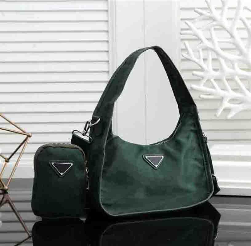 Borsa da donna Borsa da donna Borsa da donna Borsa a tracolla con triangolo invertito Semplici sacchetti con borse a tracolla portatile