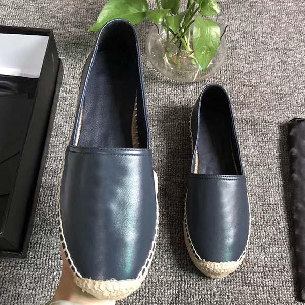 Sandali Donne Sandali Designer di Prestigio Scarpe Superior Qualità Boutique Noble Classic Vintage Brand Brand Espadrilles Scarpe casual taglia 34-42 con scatola
