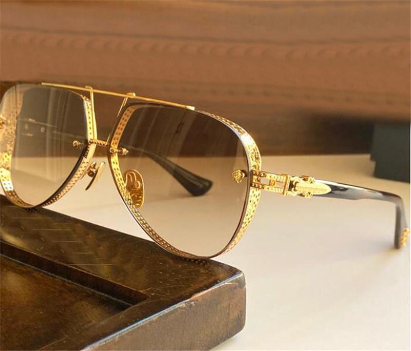 Novo design de moda óculos de sol Postyank IC retro quadro piloto clássico e generoso estilo uv400 óculos protetores de qualidade superior