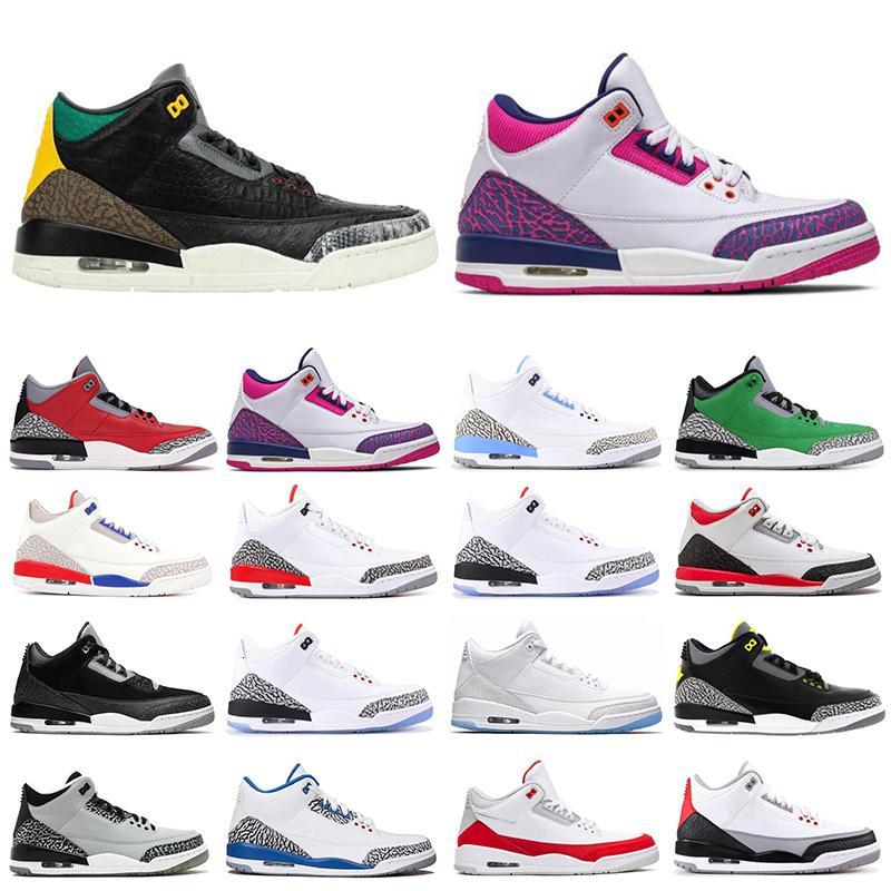 Athletic Jumpman Chaussures de basket Basketball Animal Instinct Court Purple Unc Black Tinker Noir Ciment Or 3s Baskets de Sports en plein air