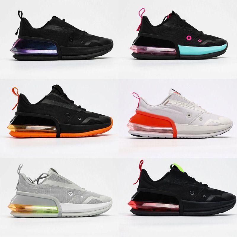 2021 Uomo Donna Vintage Sneakers Best Top Quality Let in Moda Piattaforma Scarpe Nero all'aperto Dress Daily Dress Party Casual Shoe Dimensioni 5.5-11