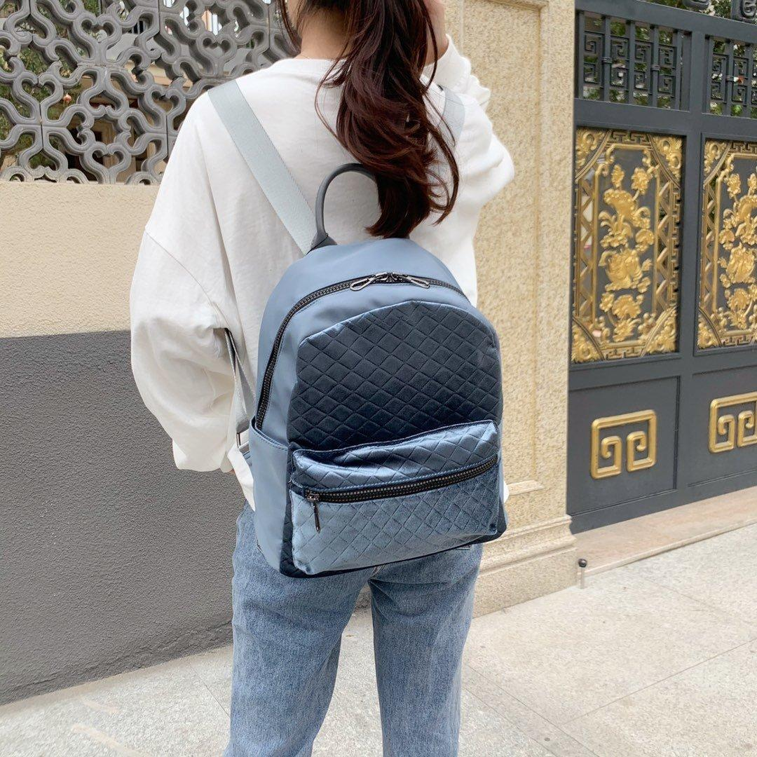 SSW007 الجملة ظهره أزياء الرجال النساء حقيبة سفر حقائب أنيقة bookbag الكتف bagsback حزمة 930 HBP 40078