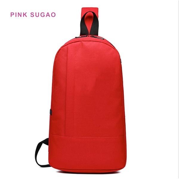 FannyPack Taille Rosa Luxus Sugao Handtaschen Supletter Designer Messenger Umhängetaschen Mode Crossbody Brusttasche