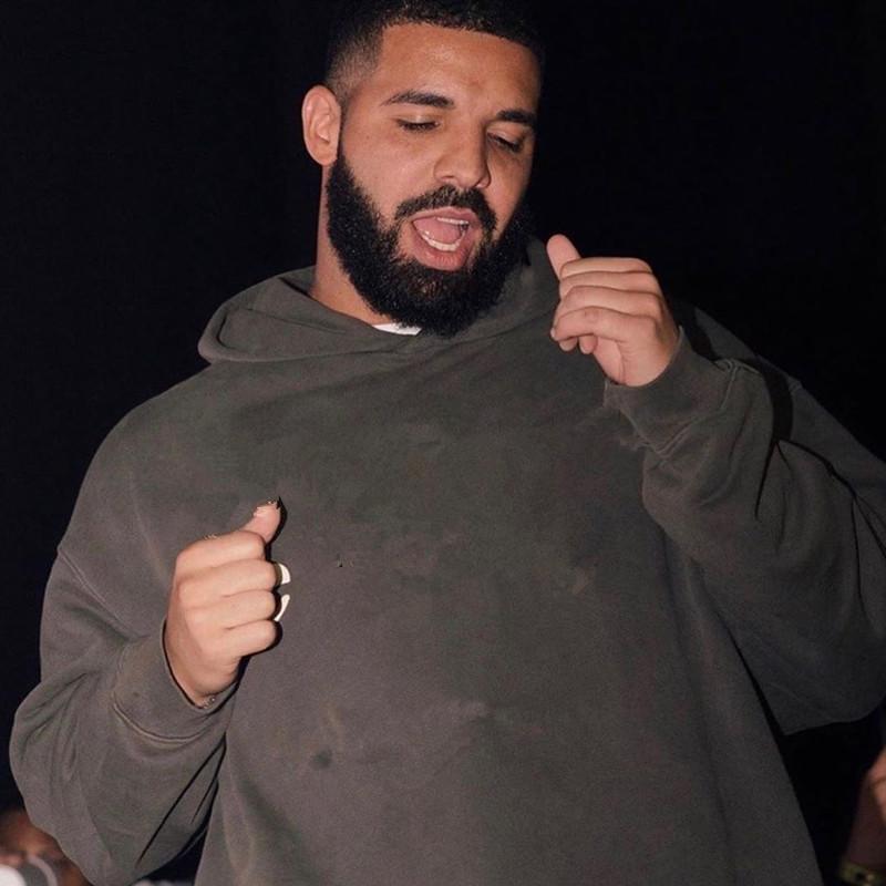 Hoodies Erkek Kadın Yüksek Kalite Tişörtü Logosu Baskı Batı Hoodie Kazaklar
