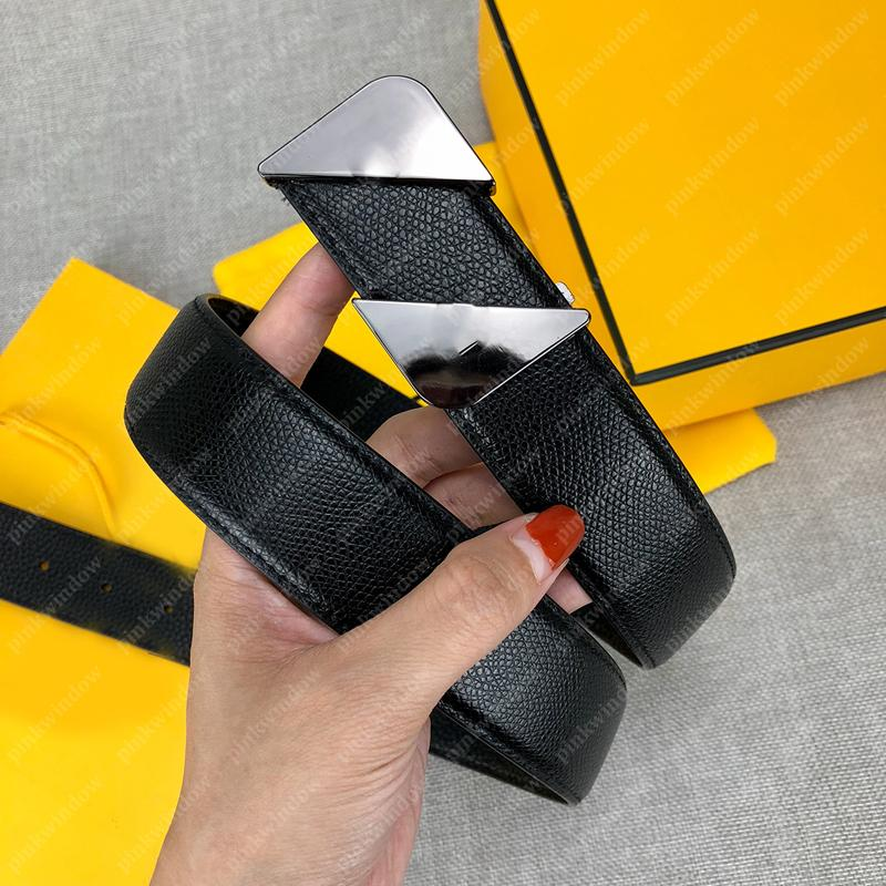 2020 Herren Designer Gürtel Herren Gürtel Frauen Gürtel Taillenbänder Echtes Leder Luxurys Designer Gürtel Cintura Ceinture Homme 3.4cm breit 20121505l