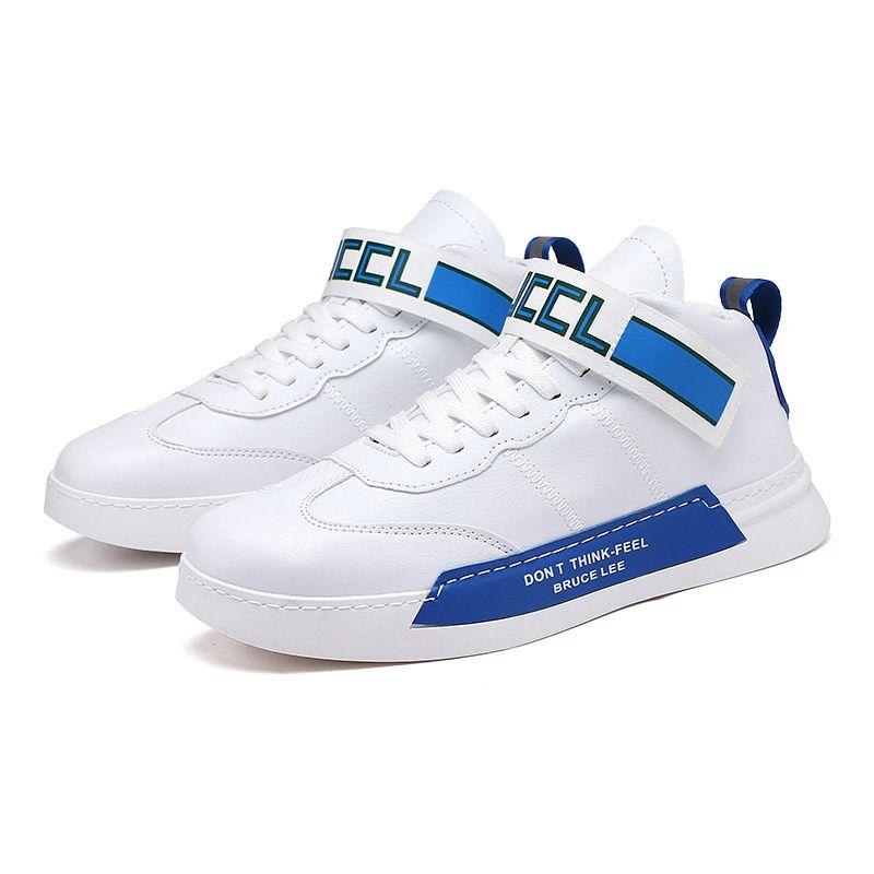 Calzado casual para mujer para hombres Mujeres azul rojo gris hombres para mujer deportes al aire libre jogging corredores zapatillas triple zapatos de entrenador
