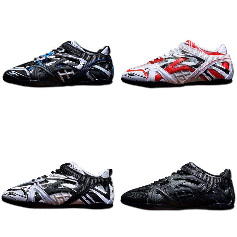 Melhor 2021 Drive Triple S Torre Chaussures Combinaison Paris Track Vermelho Gris Noir Sneakers Luxe Designers Esportes Respirante Running Shoes I53x #