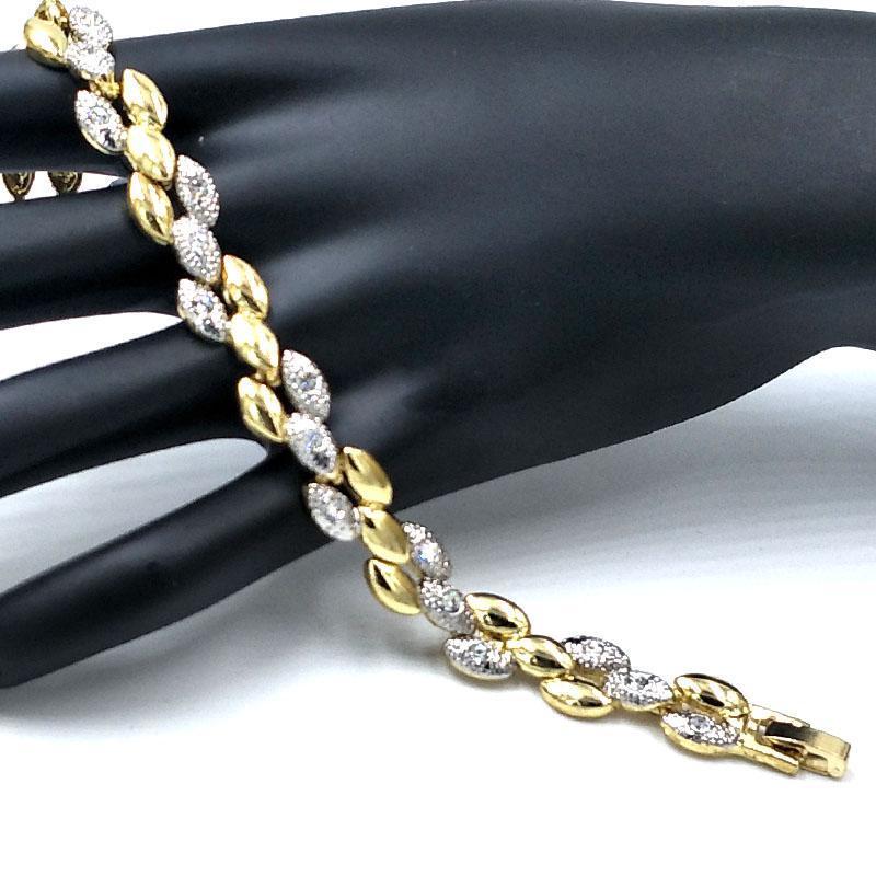 Femme poignet bracelet bracelet bracelet bijoux bracelet branchée mode cristal échantillon gree bijoux joyeria stock bijoutier