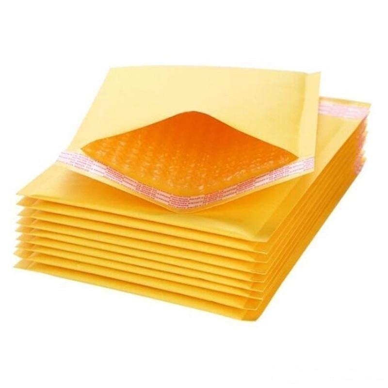 Abbigliamento bolla di modo Buste imbottite Borse Borse Borse Self Sear Shock Proof Bolla Bustes Mailing Banks Pacchetto di carta