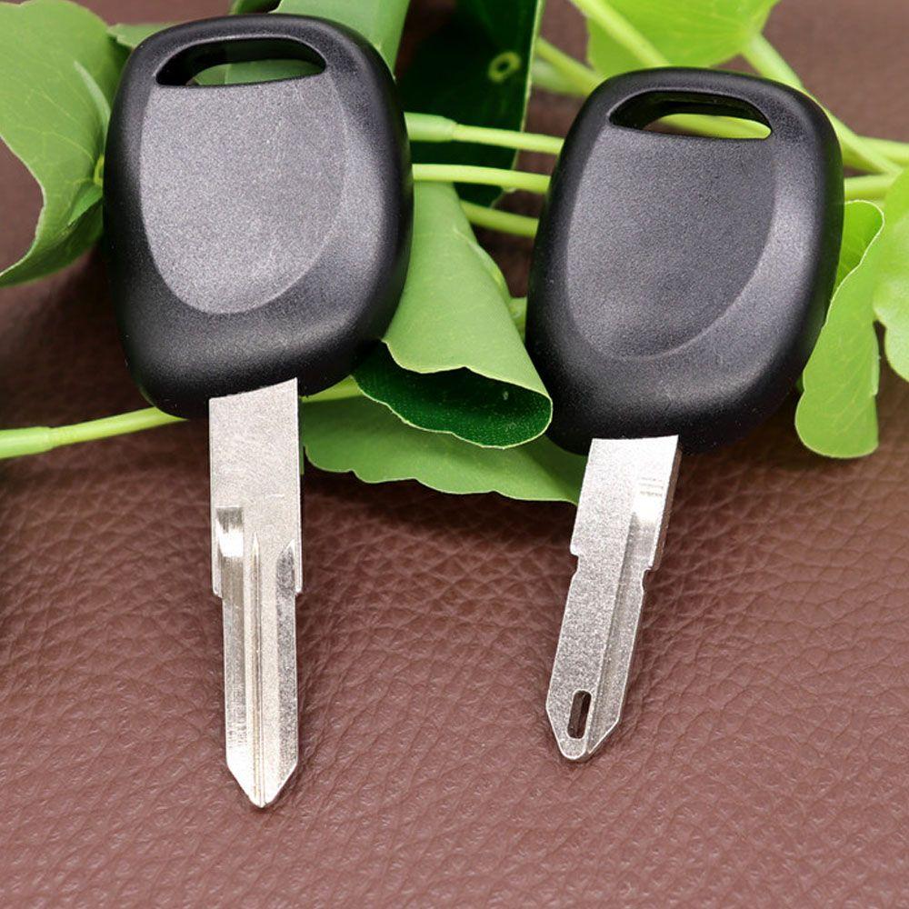 Ключ для замены ключа автомобиля для Renault Cilo Transponder ключ Пусто нет чипа внутри