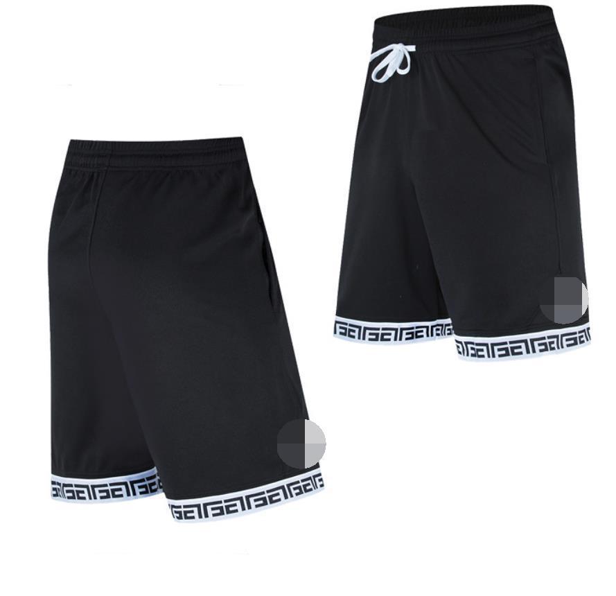 Pantaloncini da ginnastica uomini di sport Athletic running uomo Sport Fitness Mens Basketball Jogging rapida uomo asciutto Pantaloni corti Nuovo