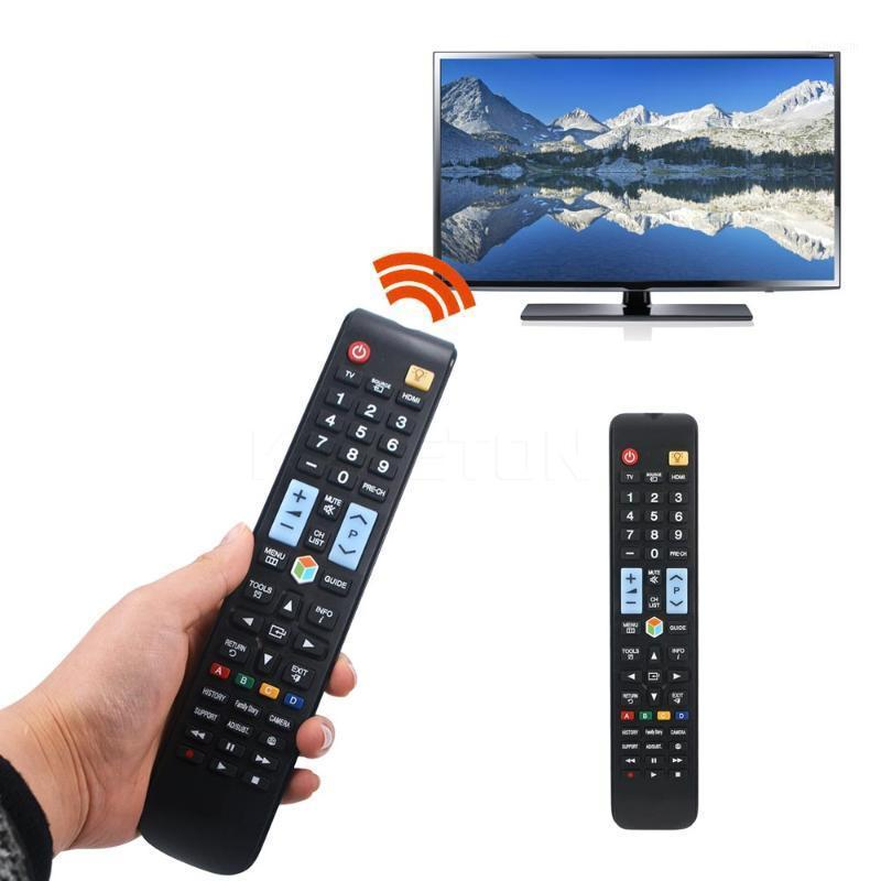 2020 Hot Selling High Quality Worldwide TV Remote Control Television Controller For 59-00638A 3D Smart TV Wholesale1