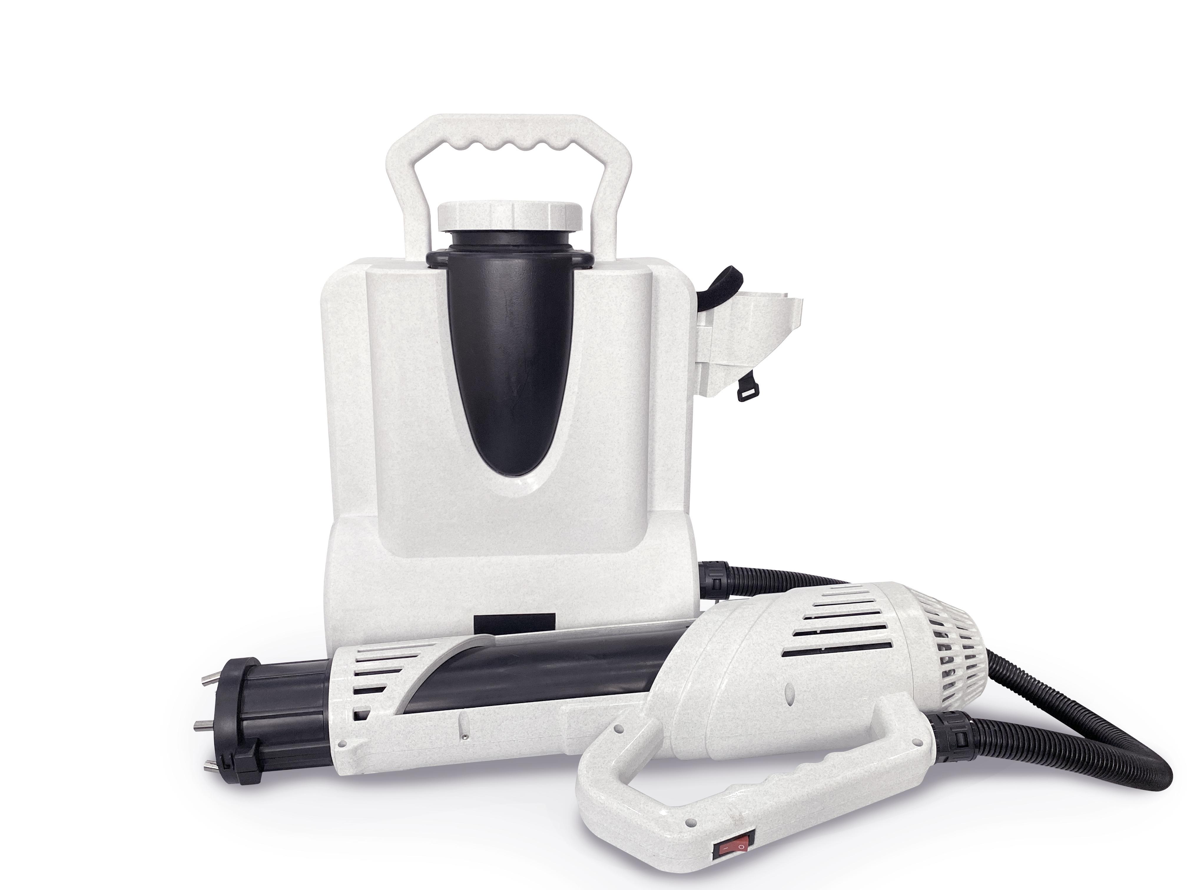 Electrostatic Sprayer Watering Can Garden Hoses Fogger Sanitizer Gun 790 High End Cordless Backpack Battery Electrostatic Spray Gun