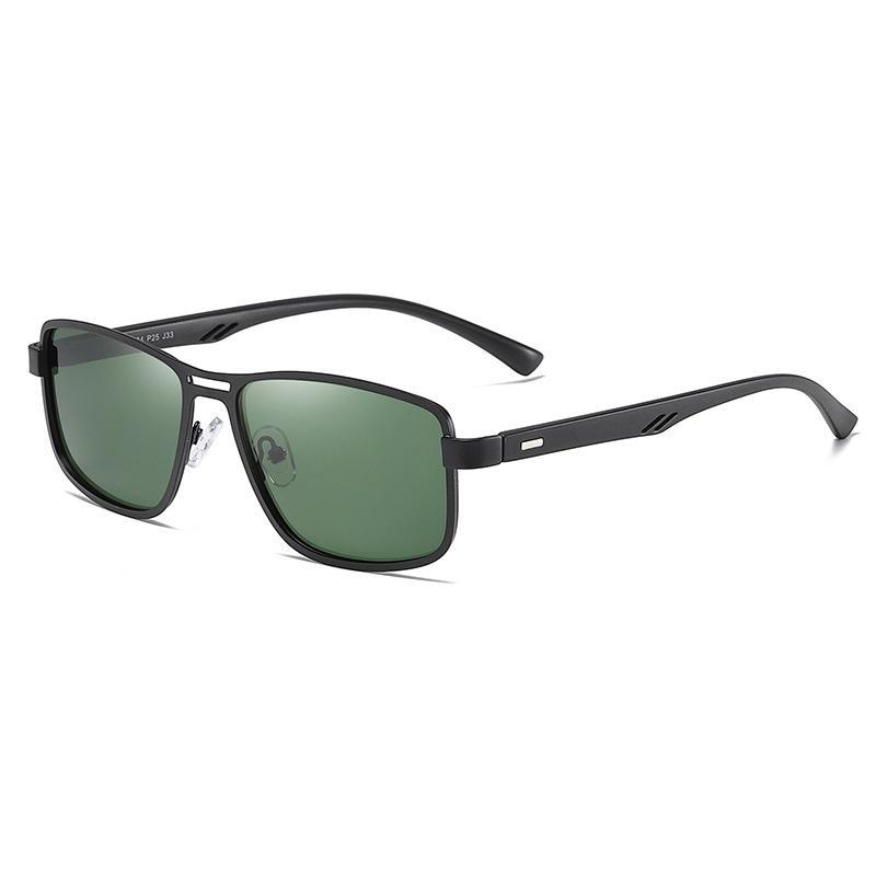 Gafas de sol Retro 2020 SQAURE POLAREZ POLAREZ CLÁSICO CLÁSICO Gafas de sol Masculinas para hombre Diseño de marca para hombres Mujeres 5925
