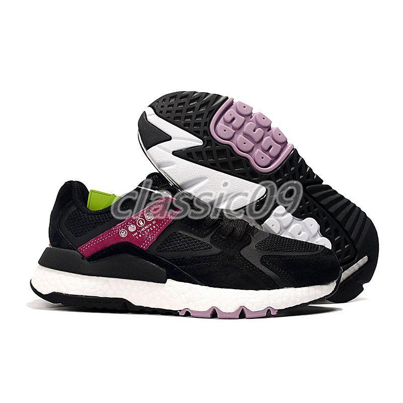 TreePeri BASF Chunky Shanky 4.0 кроссовки черных фиолетовых тренеров спортивные классические кроссовки США 6.5 EUR 37 для женщин