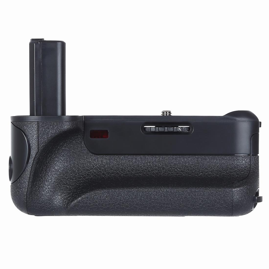 PULUZ Vertical Camera Battery Grip for Sony A6000 Digital SLR Camera