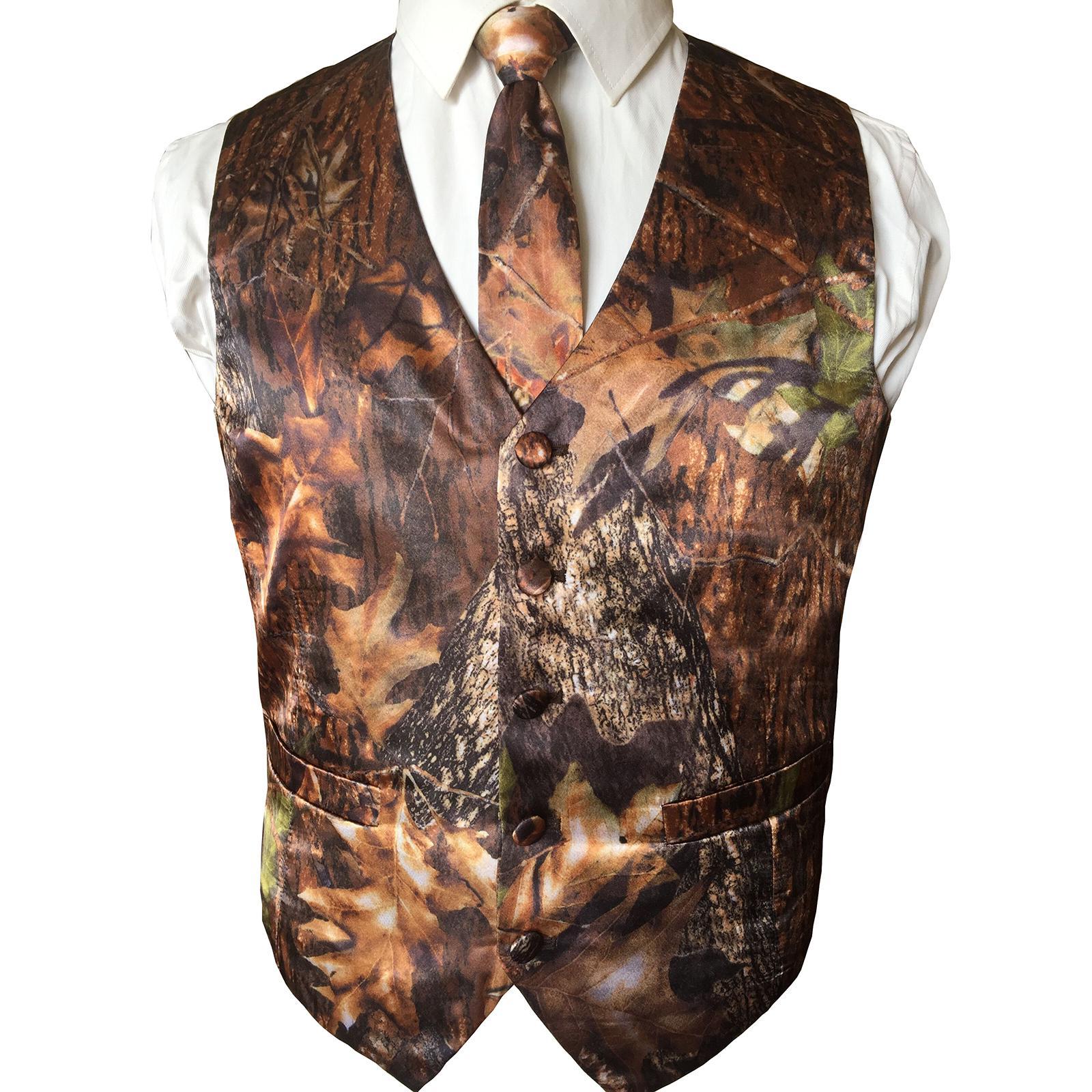 Casual Camo Gilets pour hommes Tuxedos Groom Wedding Costumes De Mariage Tendant Pays Style Parti Chasseur Personnalisé Custom Made Plus Taille Capuche Blanc Blanc