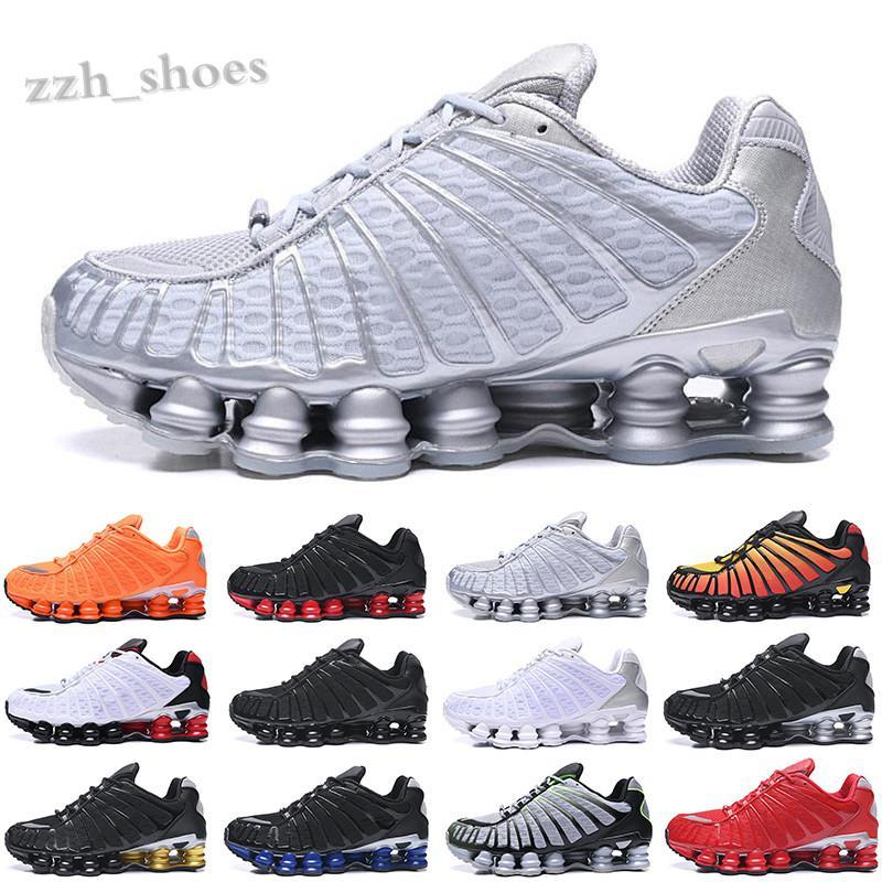 NIKE MAX SHOX TL 2020 Üst Ayakkabı Erkek TL TLX Spor Sneakers Erkek R4 NZ Sepet Ball des Chaussures Eğitmenler Boyutu EUR40-46 PR07