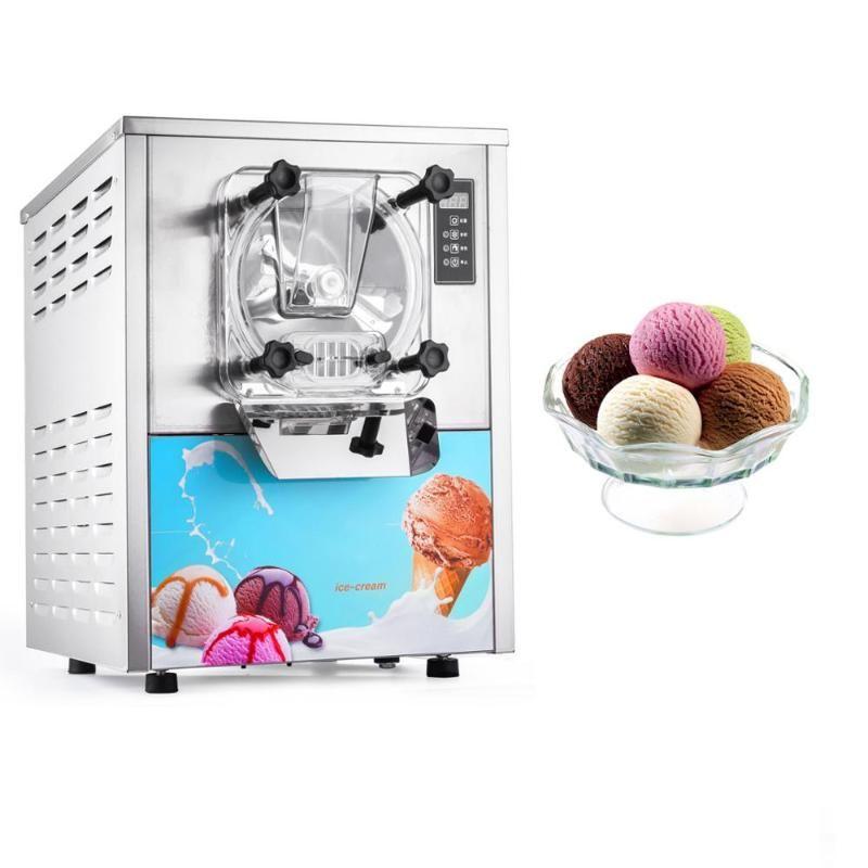 FREE CFR BY SEA economic table top gelato machine hard ice cream maker machine on sale WT8613824555378