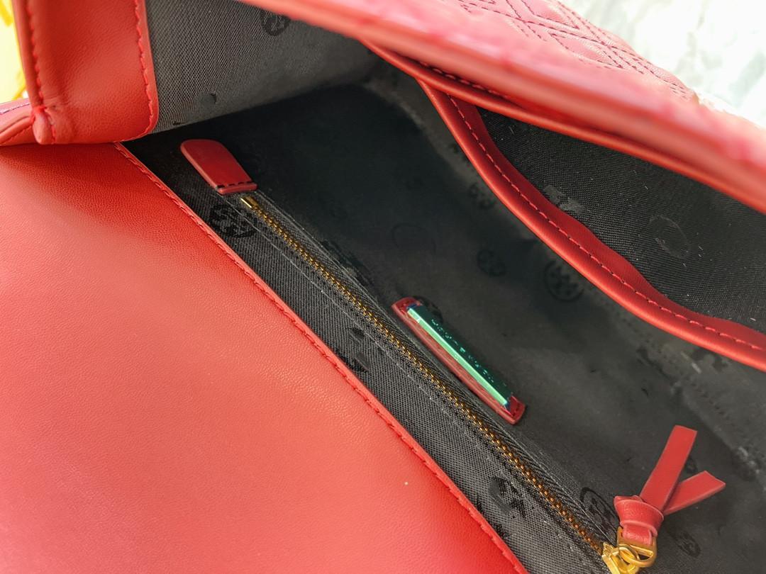 New 5a Designer Handbag di lusso Borsa a tracolla donna classica Fleming Messenger Bag Borsa in pelle di modo in pelle