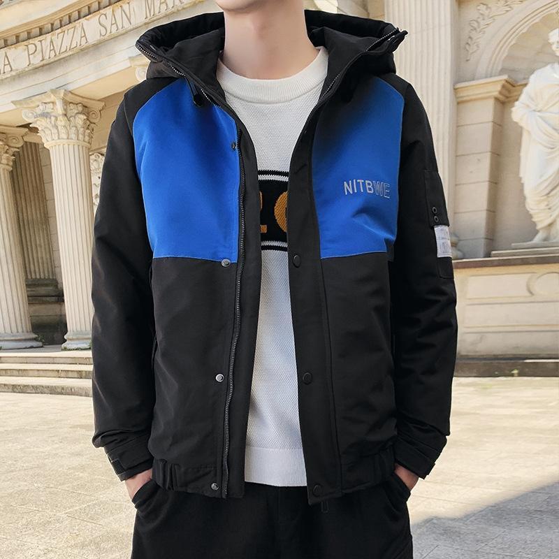 Yu7q 2017 versand die kleidung sommer jugend männer sonnencreen mantel jacke wachson dünne mantel sonnencreen frei größe männliche Studenten