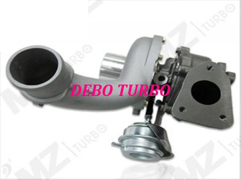 NEW GT1852V/718089-5008 8200267138 turbo Turbocharger for RENAULT AvantimeEspace 3Laguna 2Vel SatisG9T712/G9T7002.2L 150HP