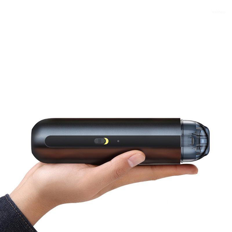Mini aspiradoras Inicio Car Dual Propósito Inalámbrico Portátil Coche Interior Fuerte Limpieza de succión Vacuum Cleader1