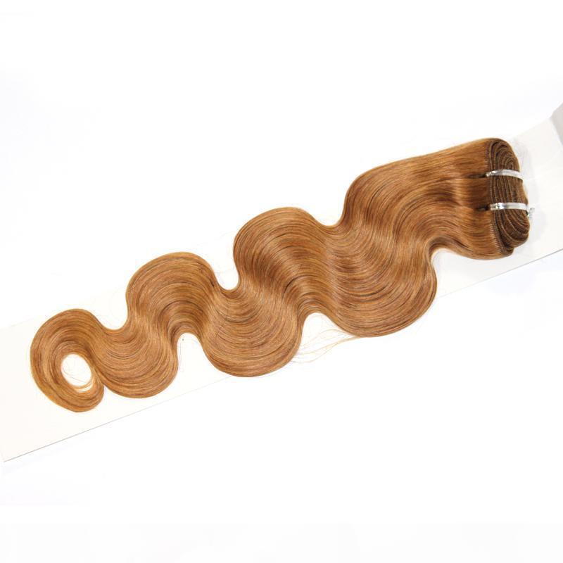 120g 8 pcs definir clipe na onda do corpo de extensões de cabelo # 1b # 1b # 2 # 4 # 6 # 8 marrom # 27 # 60 # 613 loira 100% cabelo humano
