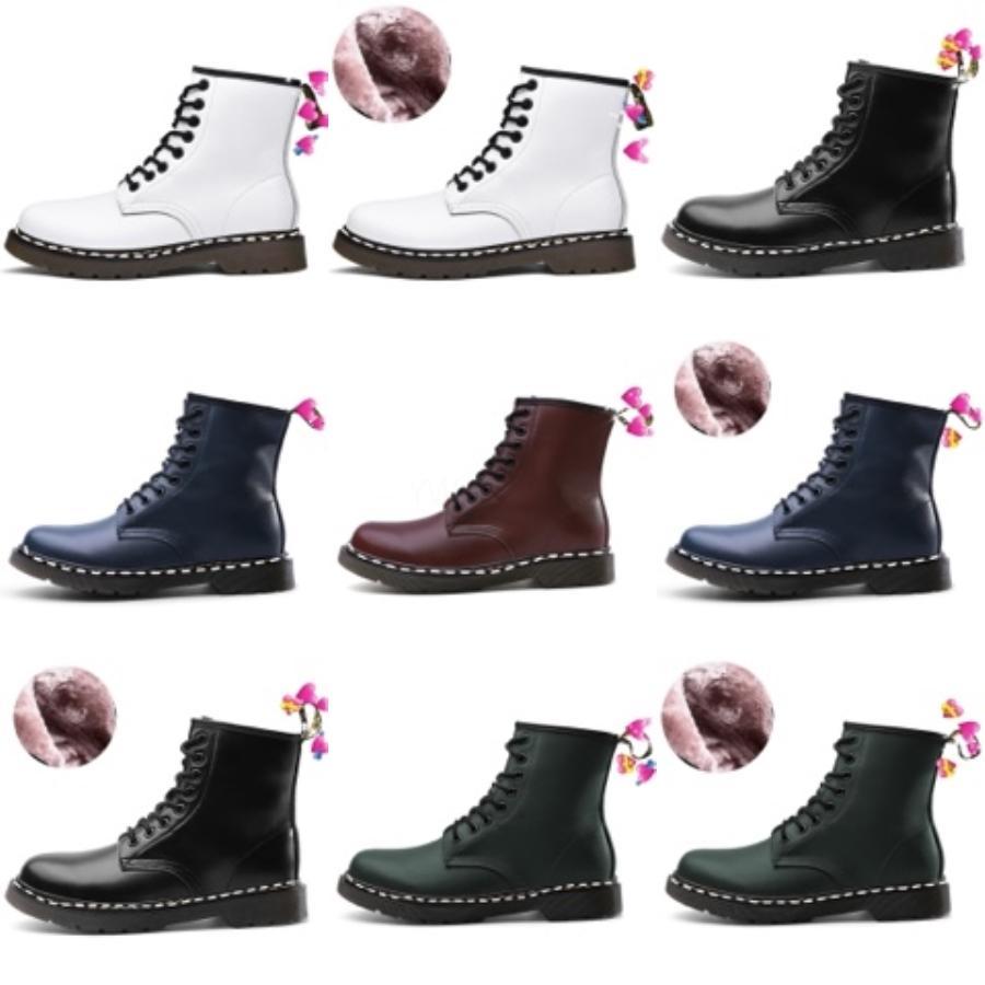 2020 Новые женские высокие платформы сапоги мода красочные дамы клинья ботинки ботилью женщин женщин вечеринка высокие каблуки женская обувь мода подростки # 5273222