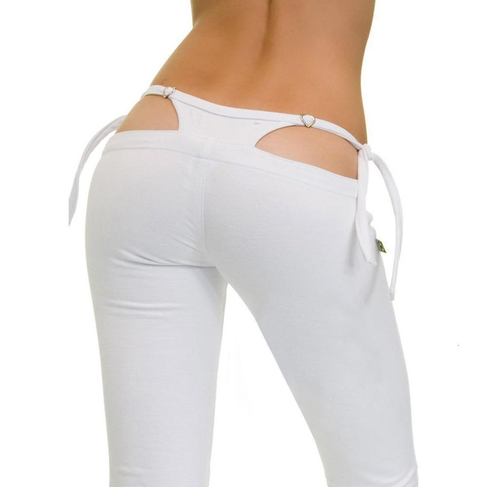 Cintura baixa calça de alargamento fino sexy g corda falsa duas peças calças mulheres noite clubwear spodnie punk rock push up outono jeans