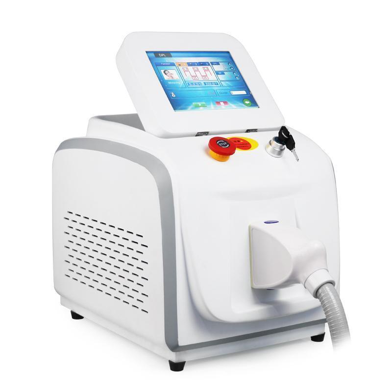 2020 Best DPL IPL машина для удаления волос быстро навсегда удаление волос SHR DPL IPL SHR Machine для омоложения кожи Remover 6 фильтров