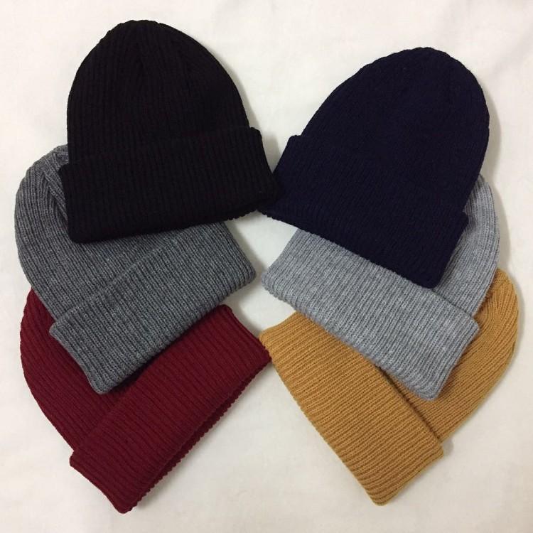 Nouveau chapeau de laine de planche d'éclairage pour hommes de loisirs de loisirs de loisirs de loisirs de loisirs en plein air chaleur chaud pull-pull tricoté en hiver2020