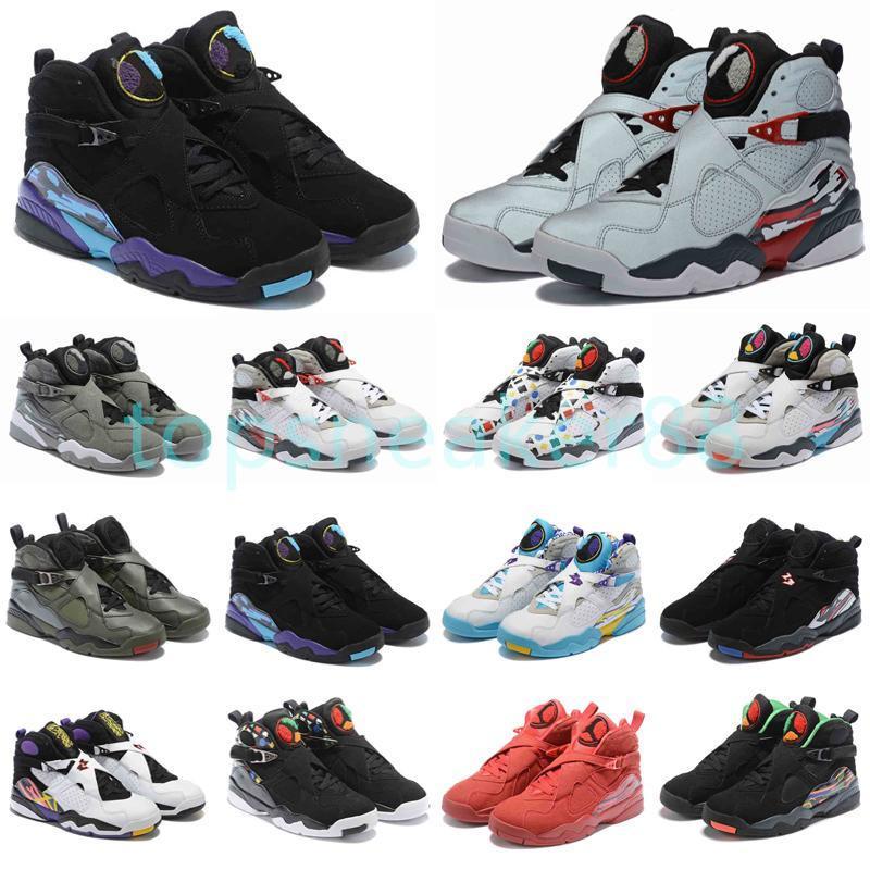 2021 Yeni Popüler Yüksek Kaliteli Beyaz Ve Kırmızı Erkek Basketbol Ayakkabı Yansıtıcı Sevgililer Günü erkek Sneaker