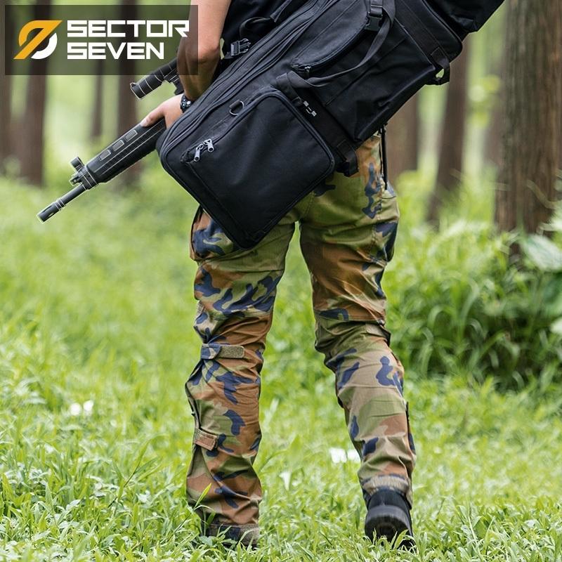 IX4 PLUS Militar Tactical Cargo Открытые брюки Мужчины Мужчины Мужчины Обучение Военные Брюки Охота Хику Спорт Брюка 201109