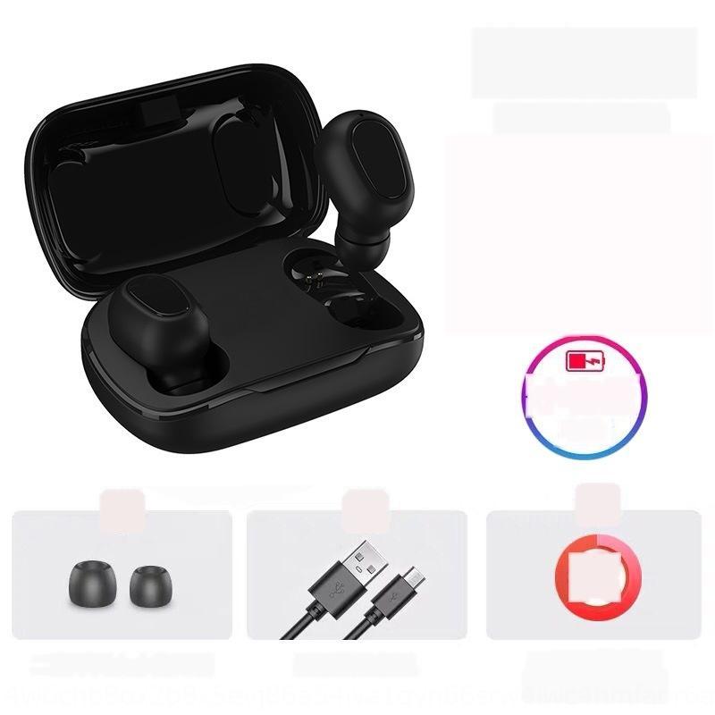 CFO Universal M165 Sport Sport Wiffree Ear Bluetoothstereo Крюк 6 Мини Беспроводной Bluetooth Беспроводной Forx 7 8 Гарнитура Плюс S9 PL